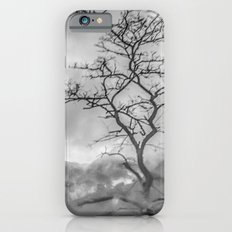 Mist in mountains Slim Case iPhone 6s
