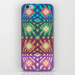 Changing Moods iPhone Skin
