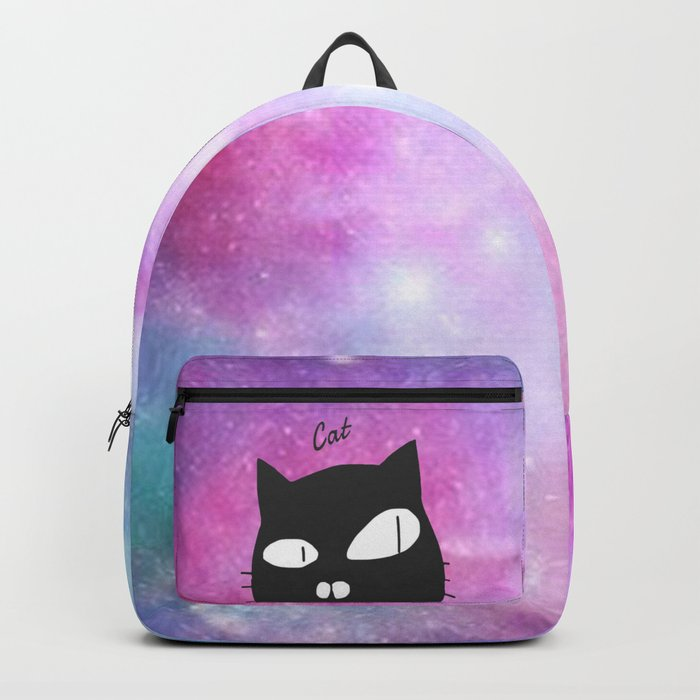 cat-13 Backpack