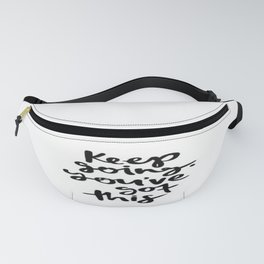 Keep Going Youve Got This Fanny Pack