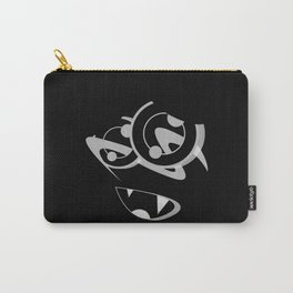 MOOSE BLACK SiDE ver. (Original Characters Art By AKIRA) Carry-All Pouch