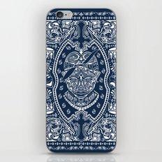 Tupac Shakur iPhone & iPod Skin