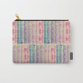 Pattern Books Carry-All Pouch
