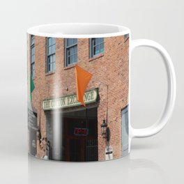 Fun Colorful Flags Coffee Mug