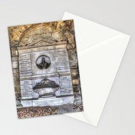 John Adam Architect Greyfriars Stationery Cards
