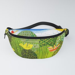 make life sweeter ... Fanny Pack