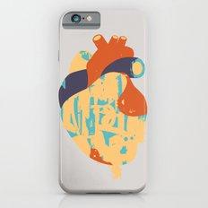 Heart:Released iPhone 6s Slim Case