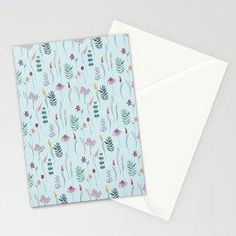 Botanical Australiana Stationery Cards