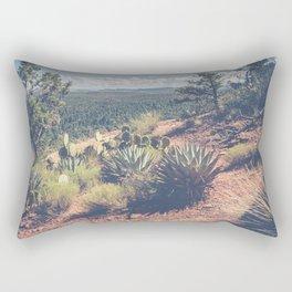 Wild Sedona Rectangular Pillow