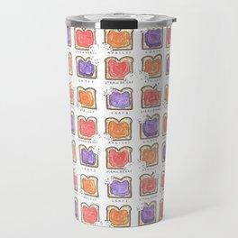 Toasty Travel Mug