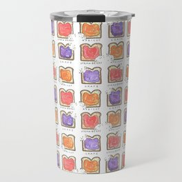 Toasty Travel Mug