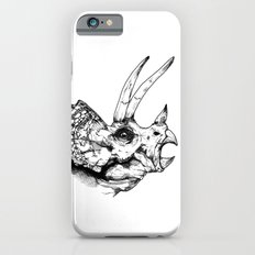 Triceratops iPhone 6s Slim Case