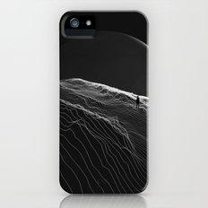Private version of the world iPhone SE Slim Case