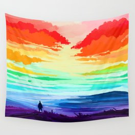 Have Pride Wall Tapestry