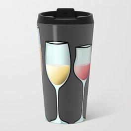 All the wine Travel Mug