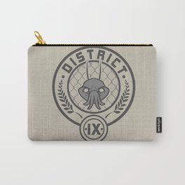 Prawn District Carry-All Pouch
