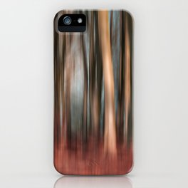 Time Reflects Everlasting ExpressionS #11 iPhone Case