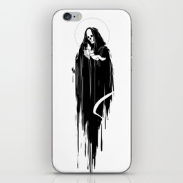 Companion for Life iPhone Skin