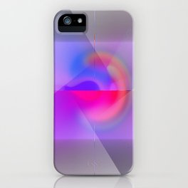 Color Genesis iPhone Case