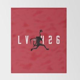 LV-426 Throw Blanket