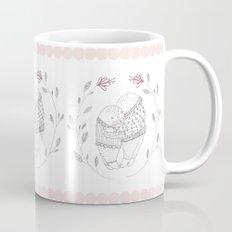 love cat Mug