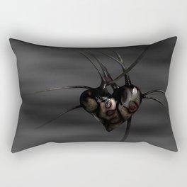Dead Heart  Rectangular Pillow