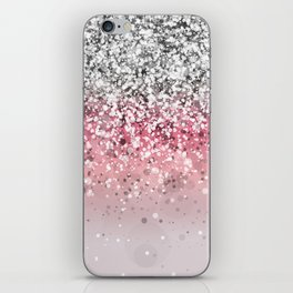 Spark Variations VII iPhone Skin