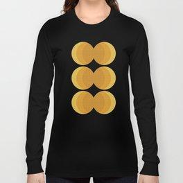 Goldy Long Sleeve T-shirt