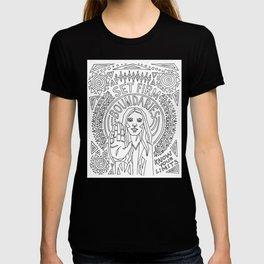 Set Firm Boundaries T-shirt