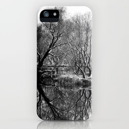 Mirror inside iPhone Case