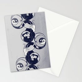 Yin & Yang Stationery Cards