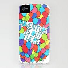 Adventure Slim Case iPhone (4, 4s)