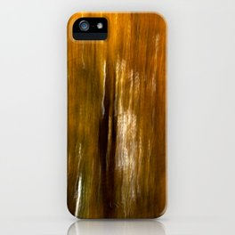 Abstract 1 iPhone Case
