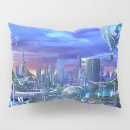 flowtopia Pillow Sham
