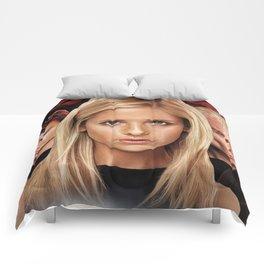 Buffy The Vampire Slayer  Comforters