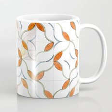 Modern Tiles Mug