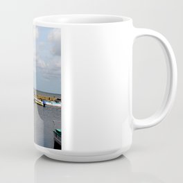 storm is near  Coffee Mug