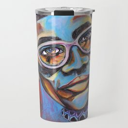 Maxwell Roach Travel Mug