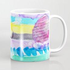 Finally summer Mug
