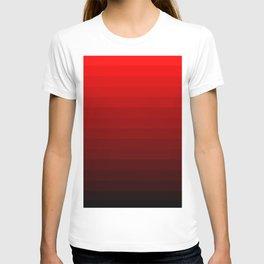 ONeg Gradient T-shirt