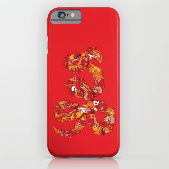 Hell Yes iPhone & iPod Case