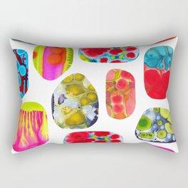 Rock Solid Rectangular Pillow