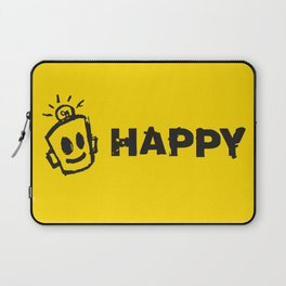 HAPPY  Laptop Sleeve