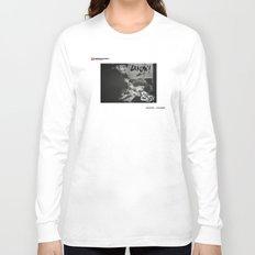 #04 - Lanzá Idea$ Long Sleeve T-shirt