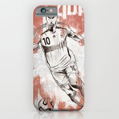 Zinedine Zidane iPhone 6 Slim Case