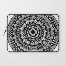 Tribal Inspired Mandala A Laptop Sleeve