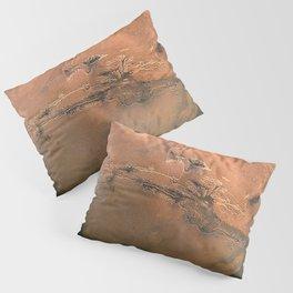 Mars Pillow Sham