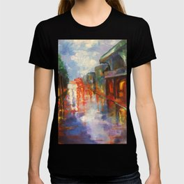 French Quarter T-shirt