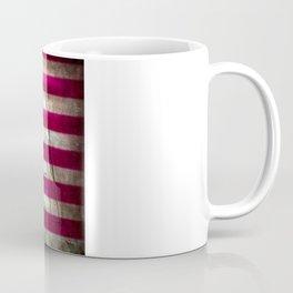 USA in Colour Coffee Mug