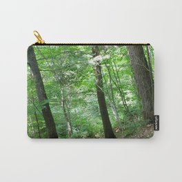 Forest Yoga Carry-All Pouch